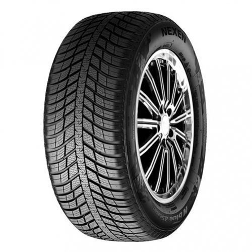 Nexen N'Blue 4 Season 235/45 R17 97 V