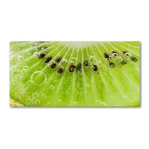 Obraz zdjęcie na ścianę szkło akrylowe Kiwi