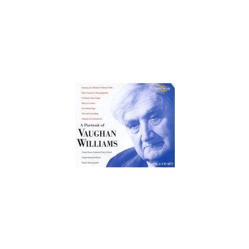 Portrait Of Vaughan Willi, 1017542
