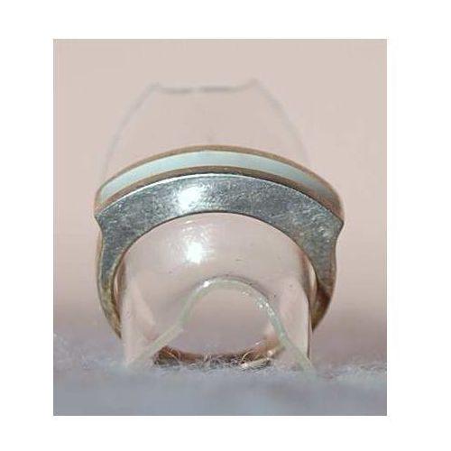 Komplet (10szt.) zwijanych, przezroczystych ekspozytorów do prezentacji biżuterii., 00252