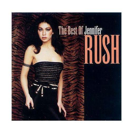 The Best Of Jennifer Rush (CD) - Jennifer Rush (5099749613126)