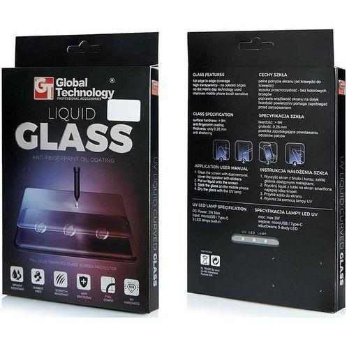 Global technology Szkło hartowane liquid glass do samsung galaxy s8 + darmowy transport!