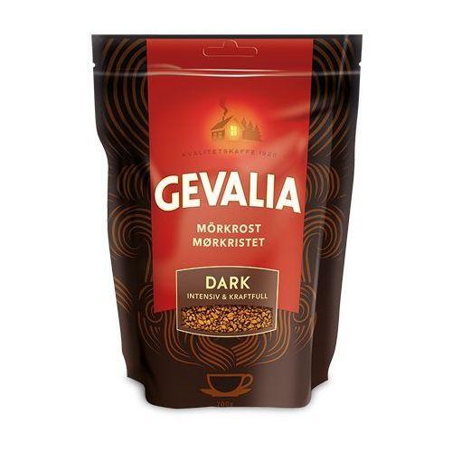 Gevalia dark morkrost - kawa rozpuszczalna - 200g - paczka (8711000538166)