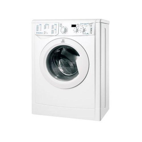 AGD Indesit IWUD41051C ECO z kategorii [pralki]