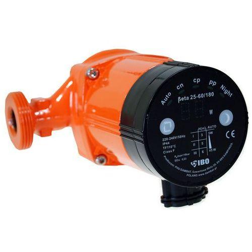 Pompa Elektroniczna IBO - BETA 25/60 180