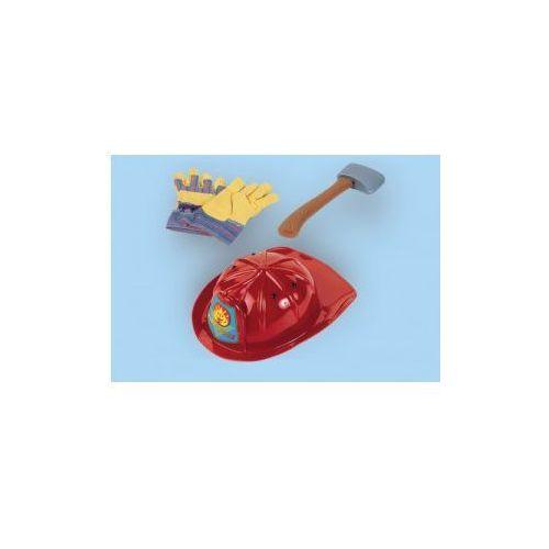Kask Strażaka Zestaw - Klein 8925
