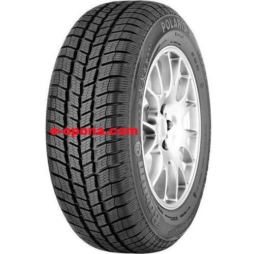 Barum POLARIS 3 235/60 R18 107 H