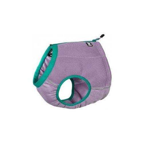 Hurtta Kamizelka cooling vest xxs chłodząca purpurowa