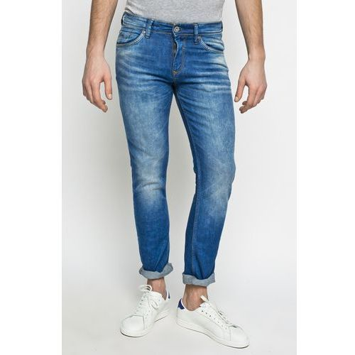 Tom tailor denim - jeansy
