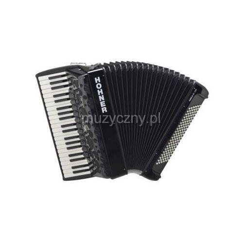 amica iv 120 akordeon (czarny) marki Hohner