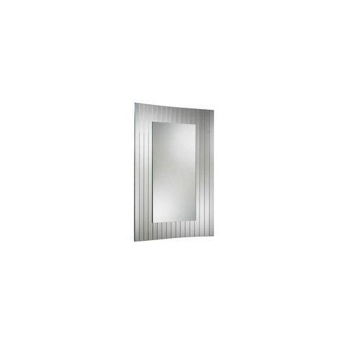Dubiel vitrum Lustro łazienkowe bez oświetlenia flexi 100 x 70 cm