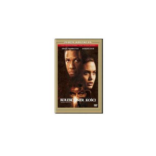 Imperial cinepix Kolekcjoner kości (dvd) - phillip noyce darmowa dostawa kiosk ruchu (5903570145346). Najniższe ceny, najlepsze promocje w sklepach, opinie.