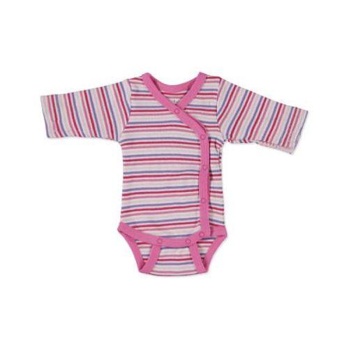 Fixoni girls body dziecięce soft pink (5706453258528)