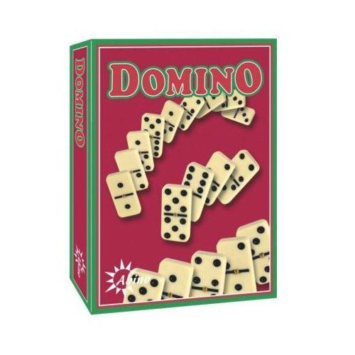 Gra domino 28 kamieni - darmowa dostawa od 199 zł!!! marki Abino