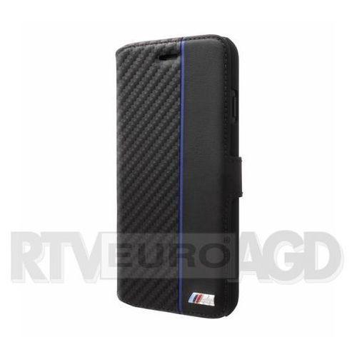 BMW BMFLBKP7LCAPNBK iPhone 7 Plus (czarny) - produkt w magazynie - szybka wysyłka!, kolor BMW