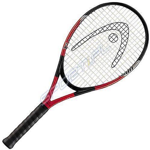 Rakieta Tenis Ziemny HEAD TI.CARBON L4 5000 (2010000111499)