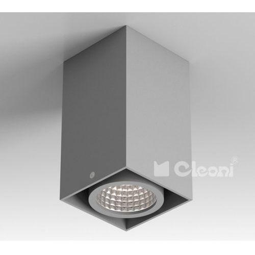Cleoni Lampa sufitowa tuz e2sh, t019e2sh+
