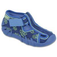 Befado buty chłopięce Speedy 26 niebieski (5907669015220)
