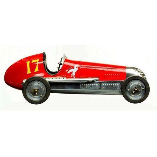 Authentic Models Czerwony samochód BB Korn - 52 cm PC013R, PC013R