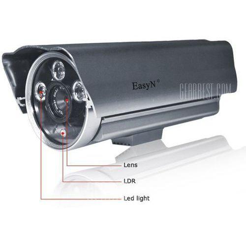 EasyN H3 - VH05 1.0MP Wireless IP Camera Night Vision CMOS IR - CUT Security Cam z kategorii Kamery monitoringowe