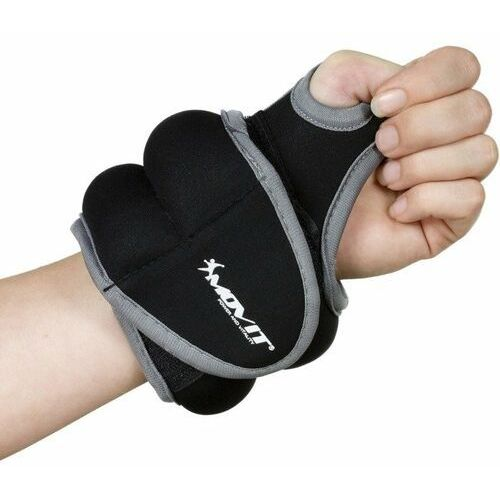 Movit ® Movit® ciężąrki na ręce obciążenia obciążniki 2x1,5 kg (20040481)