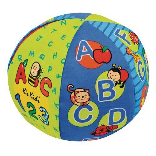 K's kids Zabawka ks kids mówiąca piłka 2w1