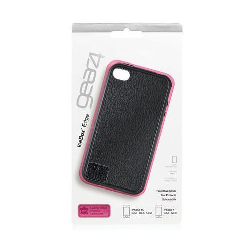 GEAR4 IC487 mobile phone case (5060230654140)