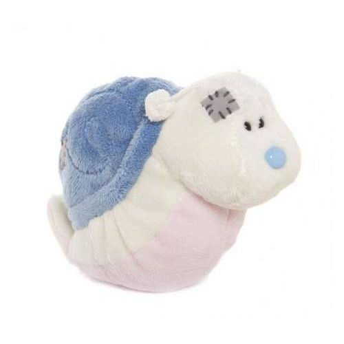 Miś BLUE NOSE - Ślimak