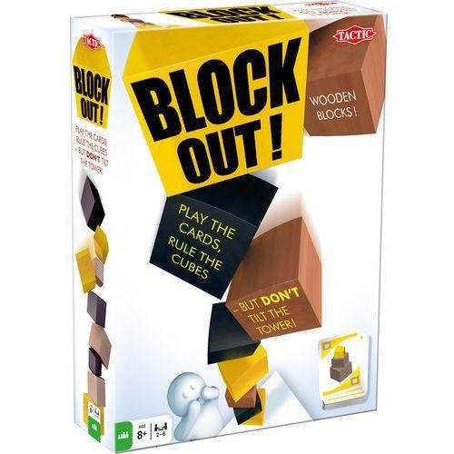 Block Out gra planszowa (6416739531533)