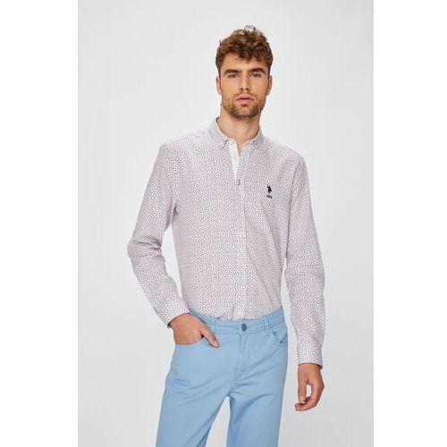 - koszula marki U.s. polo