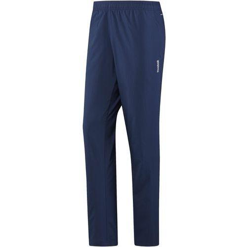 Spodnie woven unlined aj3059 marki Reebok