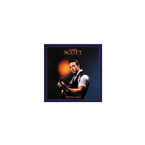 Bear family records Classic scott