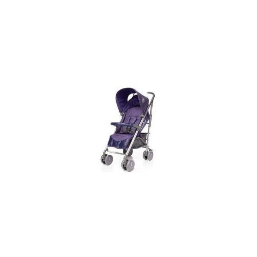 W�zek spacerowy City 4Baby (purple)
