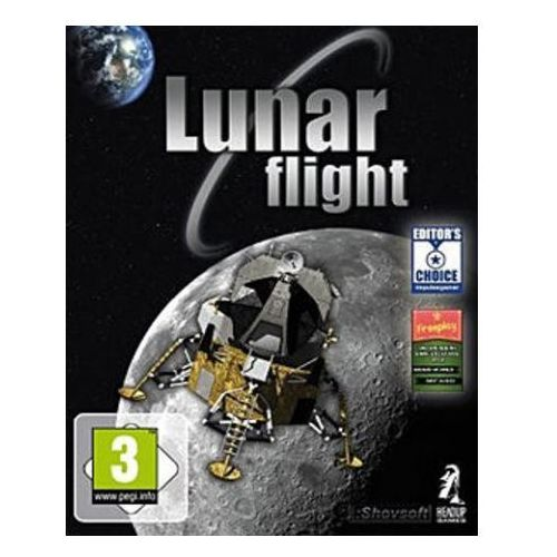 Lunar Flight (PC)