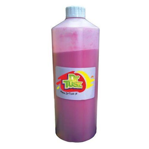 Polecany przez drtusz Toner do regeneracji economy class do lexmark c530/524/522/520 magenta 1000g butelka - darmowa dostawa w 24h
