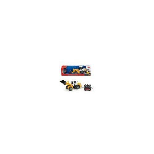 Ładowarka liebherr na kabel, 40 cm marki Dickie toys