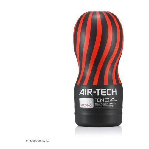 Tenga - Air-Tech Reusable Vacuum Cup (strong) - sprawdź w wybranym sklepie