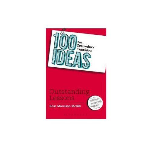 100 Ideas for Secondary Teachers, Mcgill, Ross Morrison