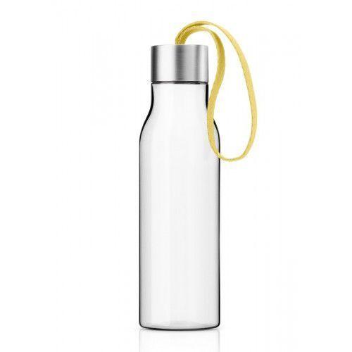 Butelka na wodę z troczkiem cytrynowym, 0,5 l - Eva Solo (5706631070614)