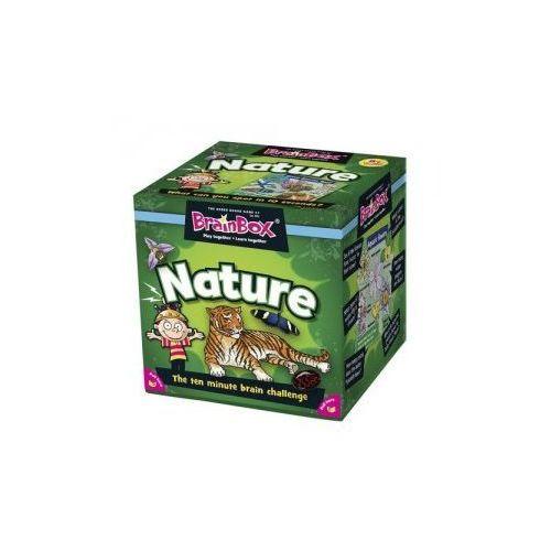 BrainBox Nature - sprawdź w wybranym sklepie