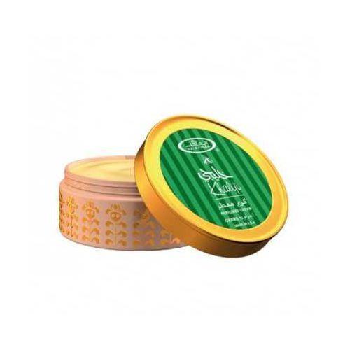 Al-Rehab Arabskie perfumy w kremie - KHALIJI 10g