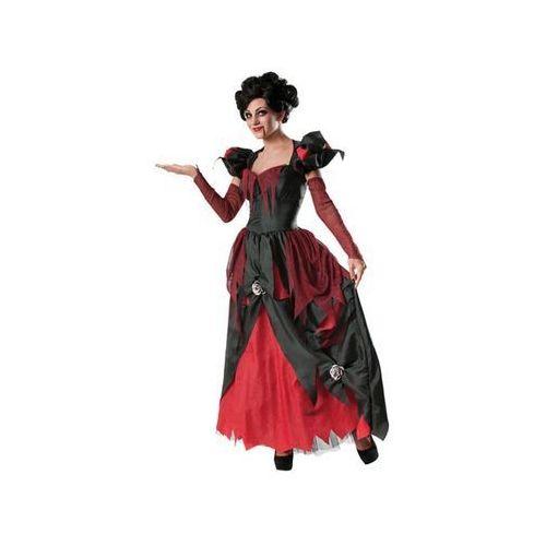 Kostium Mroczny Kopciuszek dla kobiety - M/L (standard)