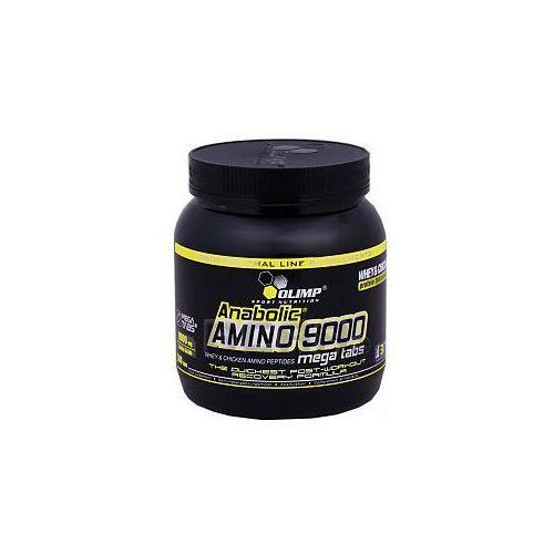 anabolic amino 9000 300tab marki Olimp