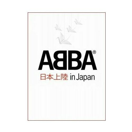 Abba In Japan [NTSC] [Remastered] - Abba