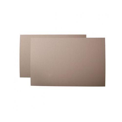 Tektura falista, tablica, 3-warstwa, 1200x800 mm