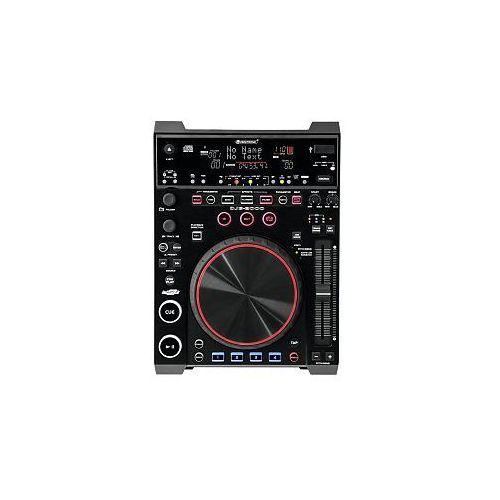Omnitronic DJS-2000 DJ player z kategorii Zestawy i sprzęt DJ