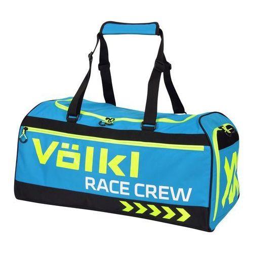 Völkl Race Sports Bag Niebieski 90 L 2017-2018