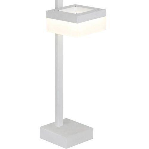 Lampka nocna LED Cubo 1 x 12 W IP20 biała
