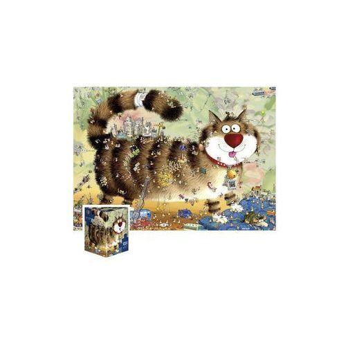 Puzzle Cat`s Life, Degano