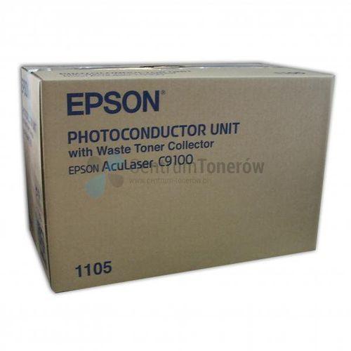 Epson oryginalny bęben C13S051105, black, 30000s, Epson AcuLaser C9100, 9100B, 9100DT, 9100PS